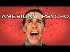 American Psycho - Image Over Individual