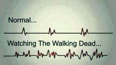 Watching The Walking Dead