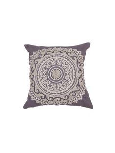 Branham Lane Pillow, Steel