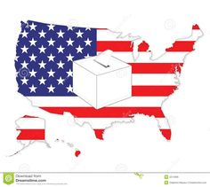 American Elections Royalty Free Stock  www.dreamstime.com1300 × 1163...
