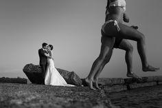 Athens, Greece wedding photo shoot inspiration by Elias Joidos. Discover Elias'…