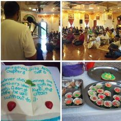 Preaching program at Iskcon Guyana; Crane- Sri Sri Gaura Nitai Ashirvad Dham Mandir (Album 36 photos) Srila Prabhupada: Our relationship with Krishna, the Supreme Personality of Godhead, is eternal....