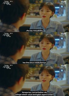 Her private life Quotes Drama Korea, Drama Quotes, Poetry Quotes, Movie Quotes, Fighting Spirit Quotes, Private Life Quotes, Cutting Quotes, Quotes Indonesia, Tumblr Quotes