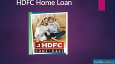 HDFC Bank-HDFC (Housing Development Finance Corporation Ltd.) is a market leader in housing finance in.
