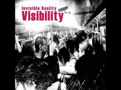 Invisible - Reality Visibility