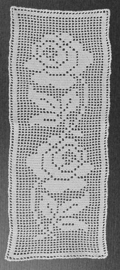 Newborn Crochet Patterns, Doily Patterns, Crochet Patterns Amigurumi, Crochet Blanket Patterns, Crochet Table Runner, Crochet Tablecloth, Crochet Doilies, Crochet Flowers, Filet Crochet Charts