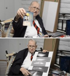 #Area51 Scientist #BoydBushman Tells All About #UFO and #Aliens Before Dying