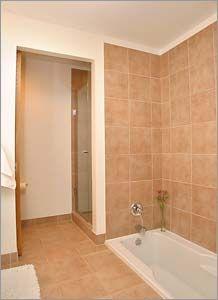 #Merchandise #Lofts #Toronto Loft Bathroom, Bathrooms, Lofts, My Dream Home, Alcove, Toronto, Bathtub, Loft Room, Standing Bath