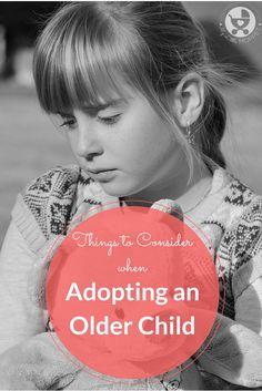 ?!?!?!? Adopting a Child ?!?!?!?