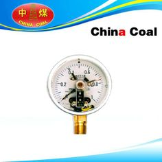 Mine explosion proof electric contact pressure gauge - China electric contact pressure gauge, China Coal Pressure Gauge, Cooking Timer, Gauges, Electric, China, Ears Piercing, Plugs, Porcelain