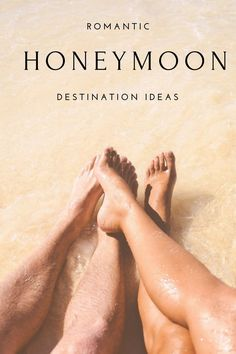 Wedding planning is stressful, so we've collated short list of romantic honeymoon ideas. Here are 10 great places to choose from, to celebrate having tied the knot and become Mr. and Mrs.  #destinationwedding #weddingplanning #honeymoonideas #honeymoon
