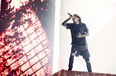 Bring Me The Horizon @ Manchester Arena | Live4ever Media