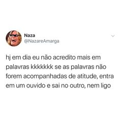 Frases Do Twitter, Memes Status, Mood Quotes, Self, Funny Memes, Humor, Thoughts, Writing, Motivation