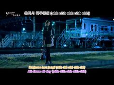 T-ara - Lovey Dovey (Story Ver.) MV [english sub + romanization + hangul] [1080p][HD]