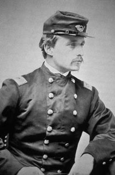 Meet Colonel Robert Gould Shaw & the 54th Massachusetts Volunteer Infantry on the Explore Georgia blog!