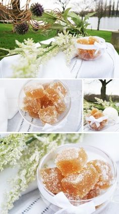 PÂTE DE FRUITS POMME CANNELLE Preserving Food, Raisin, Preserves, Fudge, Pickles, Cantaloupe, Biscuits, Yummy Food, Marmalade