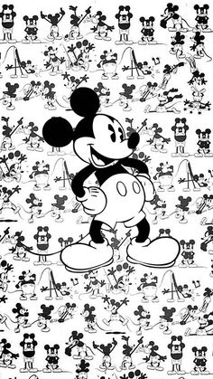 Wallpaper Android Disney Mickey Mouse Ideas For 2019