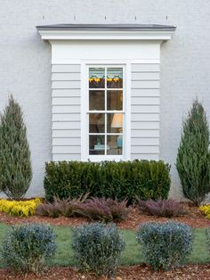 Front Yard Pictures From HGTV Smart Home 2014 | HGTV