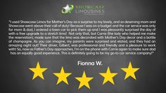 Thank you for letting us know when you're happy! #LuxuryTravel #LuxuryLifestyle #LuxuryLimo  #Limousine #Limo #Testimonial