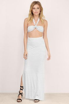 Aileana Maxi Dress Set at Tobi.com  shoptobi Summer 1c51db155