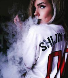 Haze Smoke Shop is retail & online smoke shop, vape shop and tobacco shop in Vancouver BC Canada. Weed Girls, 420 Girls, Girls Dp, Vape Girls, Women Smoking, Girl Smoking, Smoking Weed, Vape Pictures, Smoke Pictures