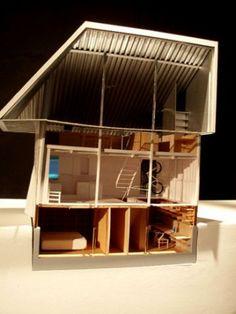momoyo kaijima yoshiharu tsukamoto atelier bow wow gae house atelier bow wow office nap