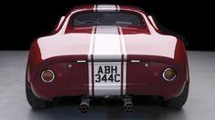 Porsche 904/6 Carrera GTS