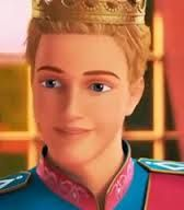 Prince Kieran Prince, Barbie, Politics, Barbie Dolls
