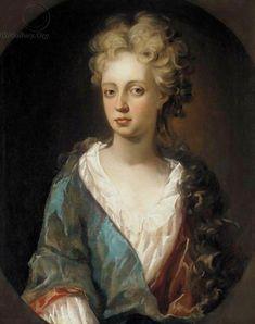 Reinette: European Costume from 1690-1735