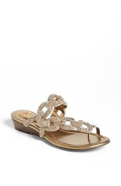 These are super cute sandals