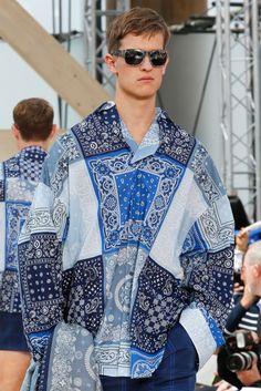 Louis Vuitton Spring 2014 Menswear - Details - Gallery - Style.com