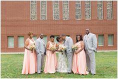 Sheraton Imperial Hotel wedding in Durham NC_1118