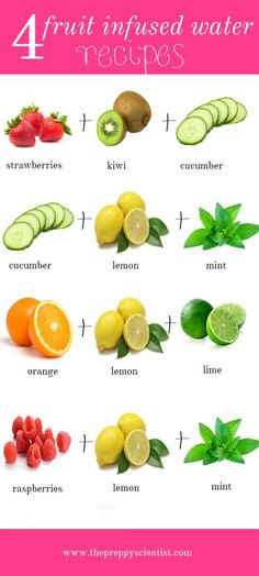 DIY Fruit Infused Water Recipes For Weight Loss - - If you think it's hard to make your own homemade flavored water recipes for weight loss then think again. In this post you're going to discover how you can make your own healthy flavored water easily. Healthy Detox, Healthy Drinks, Healthy Snacks, Healthy Recipes, Locarb Recipes, Healthy Water, Bariatric Recipes, Easy Detox, Quick Recipes