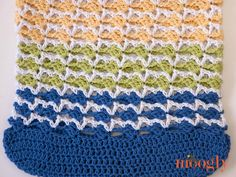Moogly Spring 2015 Mini CAL Part 1!