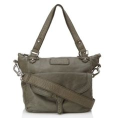 "NWT Liebeskind Berlin: Coco B washed shoulder bag NWT: Olive leather Coco B washed shoulder bag!!!!! Relaxed tumbled leather, brushed silver hardware, magnetic flap pocket, 3 interior pockets, and optional strap adjusts from 20"" to 24."" Lining is lightweight canvas with a zipper closure...  Height - 10"", width - 12"", depth - 8.25"", shoulder drop - 8"" Liebeskind Bags"