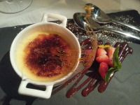 Creme Brulee - A Good Year | A South African amateur wine drinker's tours and tasting notes…