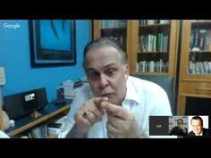 Dr. Lair Ribeiro-O Poder Fisiológico da ÁGUA, o Nutriente mais abundante...