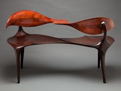 tete a tete chairs and table with umbrella | Tete a tete, Bubinga, and Wenge