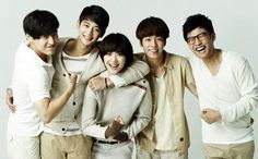To The Beautiful You♡