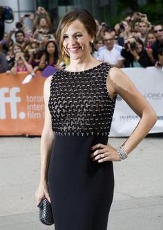 """Jennifer Garner's film """"Butter"""" is among the fall's must-see movies."""