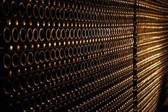 Weinkeller in der Wachau, Austria - ©Carambol Wachau Austria, Blinds, Curtains, Home Decor, Wine Cellars, Jalousies, Blind, Interior Design, Draping