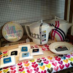 My work is now available in Calladoodles in Carshalton.