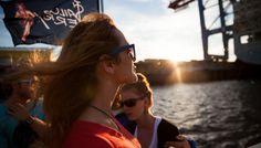 Sailor Jerry - Harbour Boat Trip
