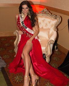 Miss Universo 2014 - Fotos - Tabloide