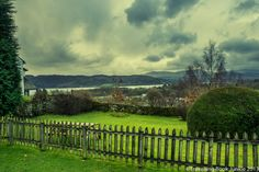 #Lake #Windermere #LakeDistrict #UK #Cumbria #landscape #outdoors #hiking #weather #travel #Lakes