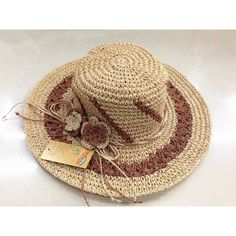 UVカット麦わら帽 可愛い帽子 夏帽子 春ハット  ペーパーのハット中折れ帽子 UVハット帽子 快適なハット  バカンス 帽子 ハット仕入れ、問屋、メーカー・生産工場・卸売会社一覧
