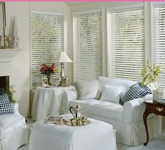 Love this look for the sunroom