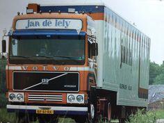 Volvo Trucks, Jaba, Rigs, Type 1, Vehicles, Autos, Old Trucks, Photograph Album, Wedges