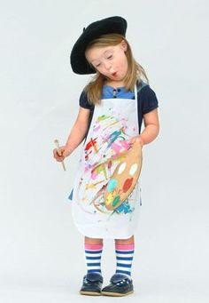 8 Easy Homemade Halloween Costume Ideas for Kids                                                                                                                                                                                 More