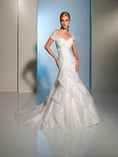 Vestido de Noiva - Y11204